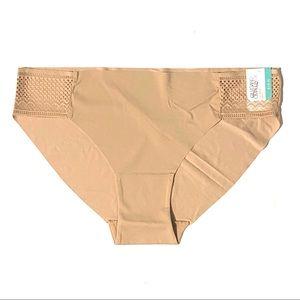 Gillian O'Malley No Show Bikini Underwear